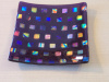 Dichroic Square Pattern Plate