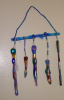 Dichroic wind chime