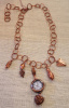 Copper Steampunk Necklace